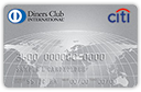 Diners Club - MasterCard